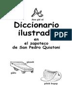 Zpf 15497 Diccionario Ilustrado 2016