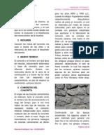 Informe historia del concreto y mortero...pdf