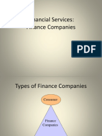 Financial Services (1)