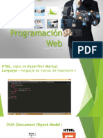 Clase HTML CSS