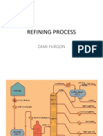 2. Refining Process