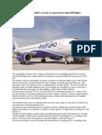 Aircraft Grounding