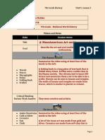 malia malden - video notes unit 5 lesson 3 - 7th grade - mesoamerica nicoll