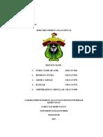 Dokumen perencanaan hutan