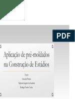 Aplicação de pré-moldados na Construção de Estádios.pdf