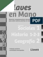 Mandioca Ciencias Sociales