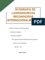 DISCOGRAFIA DE charanguistas.docx