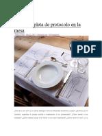 Guía completa de protocolo en la mesa.docx