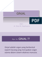 GINJAL.pptx 9FEB2018