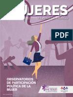 Revista Pes Mujeres 6