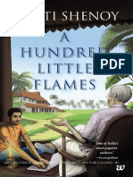 A Hundred Little Flames - Preeti Shenoy(1)