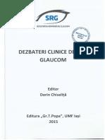 Dezbateri Clinice Despre Glaucom
