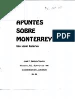 56.- APUNTES SOBRE MONTERREY Una vision historica – Jose P. Saldana Trevino.pdf