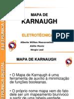 Mapa de Karnaugh AWM