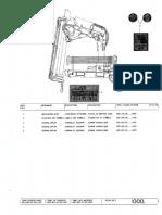 ATLAS 60.1 4640682 08.96 Parts Catalog