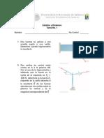 Tareas de Estática y Dinámica 2015-2.docx