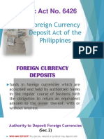 Fcda Report