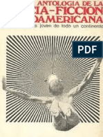 Antologia de la ciencia ficción latinoamericana