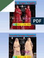 Baju Seragam Pengajian Murah, Wa/Hp +62812-1798-5599.pptx