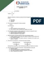 Extra Tutorial FIS 2054 (1-5)