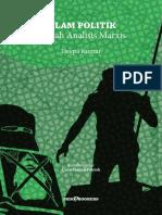 Deepa Kumar - Islam Politik Suatu Analisis Marxis.pdf