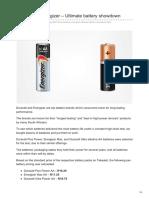 Duracell vs Energizer  Ultimate battery showdown.pdf