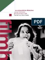Das schreckliche Mädchen 1989 verhoeven filmheft.pdf