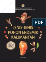 Buku Jenis-jenis Pohon Endemik Kalimantan-wv