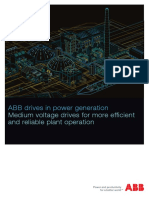 Power Abb Drives