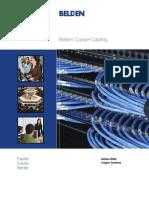 Belden Copper Catalog 12.13