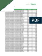 Lista de Precios General SE Web 5 Abr 17
