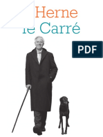 Cahier de l'Herne John le Carré