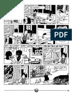 Tintin en Suisse - Pge45