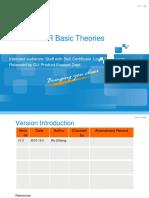 G TM SDR Basic Theories R1.0