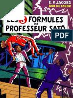 eBook - Blake Et Mortimer - T12 - Les Trois Formules Du Pr. Sato2