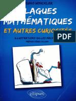Blagues mathématiques et autres curiosités  - Ellipses.pdf