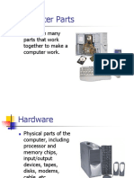Ex1Components of PC