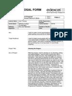 fmp proposal form