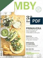 Revista Bimby - PT-S02-0088 - Março 2018