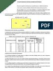 Formato de Planos de Instalaciones Eléctricas