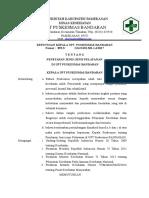 1.1.1 SK edit ttg Jenis Pelayanan sesuai PP (1).doc