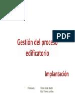 PLANO IMPLANTACION UPM