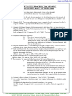 Class10 Science Notes Chapter13