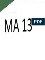 Caderno MA 13 - Soluções das Listas.pdf