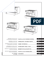 User Manual Quality Espresso Machines