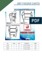 Feeder Cart Catalog