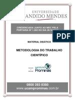Módulo 13 - Metodologia do Trabalho Científico.pdf