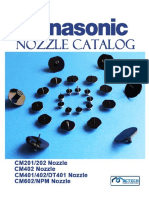 Panasonic Nozzle Catalog and Price List_with Logo
