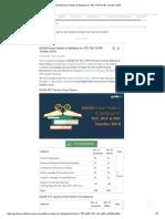 DSSSB Exam Pattern & Syllabus for TGT, PGT & PRT Teacher 2018