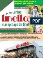 Managementul Calităţii Totale a Întreprinderii SRL Linella